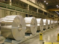 316l stainless steel demand