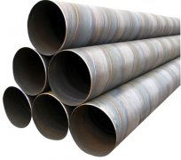 disadvantages of welding steel pipe